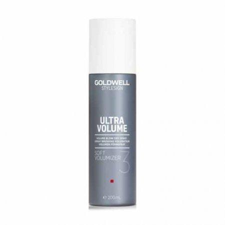 Goldwell Stylesign, zwiększający objętość spray do modelowania, 200ml