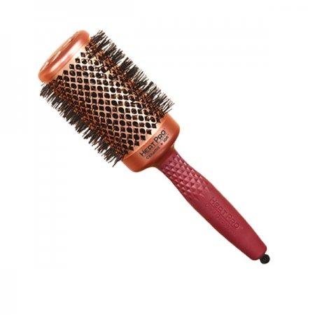 Olivia Garden Heat Pro HP-52, termiczna szczotka do modelowania włosów, 52mm
