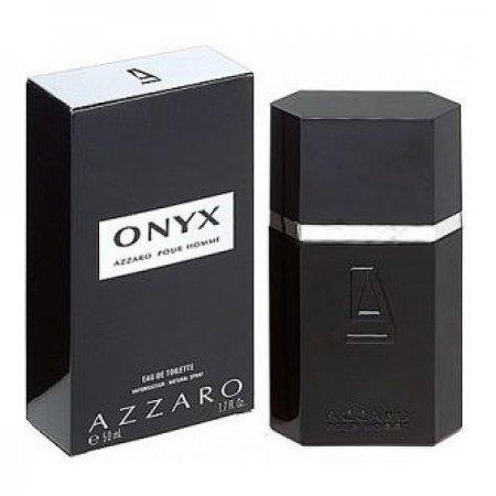 Azzaro Onyx, woda toaletowa, 100ml (M)