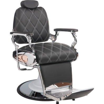 Fotel barberski Ayala Tiger