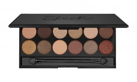Sleek Makeup i-Divine, paleta 12 cieni do powiek, All Night Long
