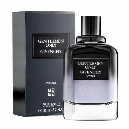 Givenchy Gentlemen Only Intense, woda toaletowa, 50ml (M)