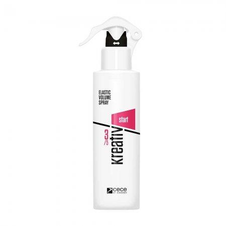 CeCe Kreativ Start, Elastic Volume Spray, elastyczny spray dodający objętości, 250ml