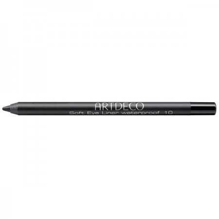 Artdeco Soft Eye Liner, kredka do oczu wodoodporna, 1.2g