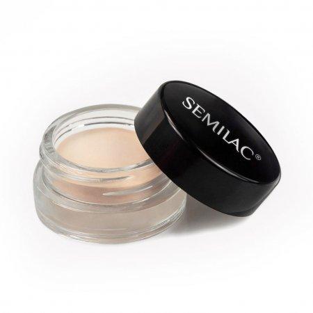 Semilac Makeup, wygładzająca baza pod cienie, 5g
