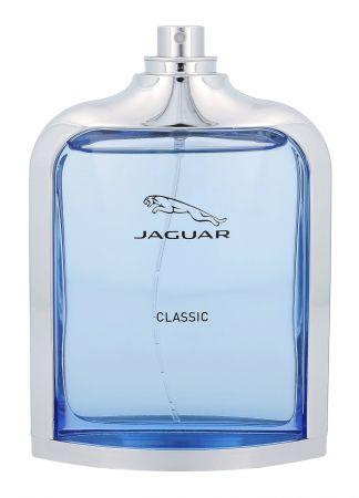 Jaguar Classic, woda toaletowa, 100ml, Tester (M)