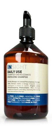 InSight Daily Use, szampon energetyzujący, 400ml