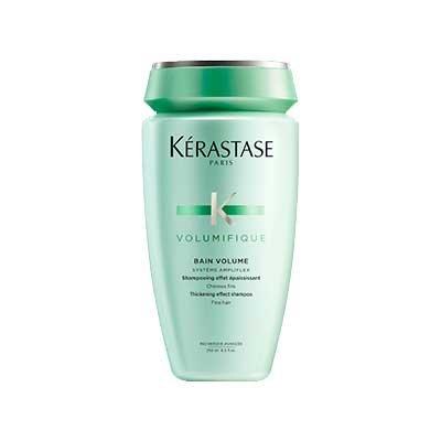 Kerastase Resistance Volumifique, szampon, kąpiel zwiększająca objętość, 250ml