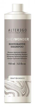 Alter Ego She Wonder, szampon regenerujący, 950ml
