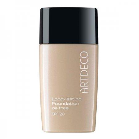 Artdeco Long Lasting Foundation, podkład pod makijaż, fluid, 30ml