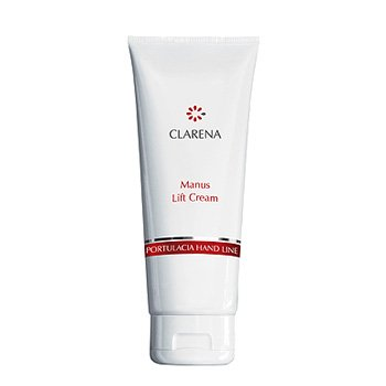 Clarena Portulacia Hand Line, Manus Lift Cream, liftujący krem do rąk, 100ml