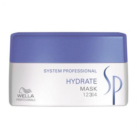 Wella SP Hydrate, maska nawilżająca, 200ml