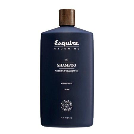 Esquire Grooming, szampon dla mężczyzn, 414ml