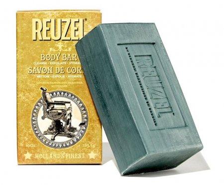 Reuzel Body Bar Soap, mydło do ciała, 283.5g