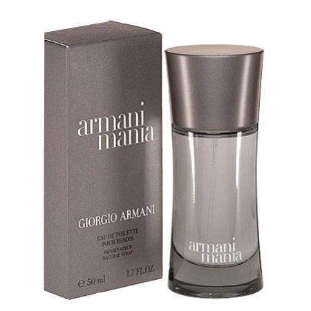 Giorgio Armani Mania, woda toaletowa, 50ml (M)