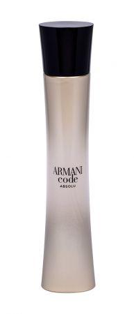 Giorgio Armani Code Absolu, woda perfumowana, 75ml (W)