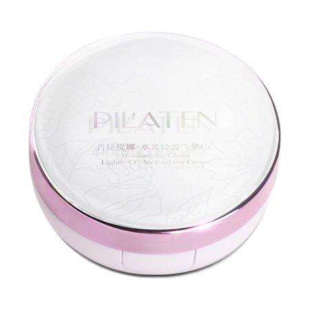 Pilaten, nawilżająco-rozświetlający krem CC