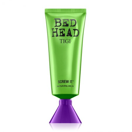 Tigi Bed Head Screw It, nawilżający olejek do włosów kręconych, 100ml
