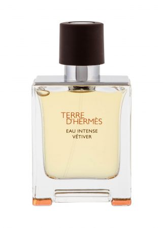 Hermes Terre d´Hermes Eau Intense Vétiver, woda perfumowana, 50ml (M)