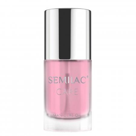 Semilac Nail&Cuticle Elixir, oliwka do paznokci i skórek, Wish Radiant Complex