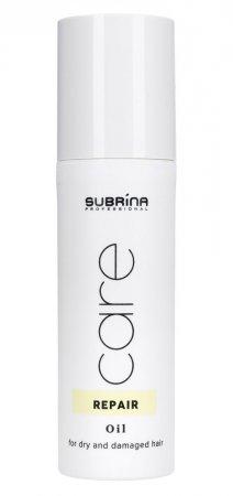 Subrina Repair Care Oil, olejek do włosów zniszczonych, 50ml