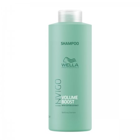 Wella Invigo Volume, szampon dodający objętości, 1000ml