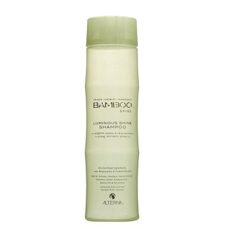 Alterna Bamboo Shine, szampon intensywnie nabłyszczający, 250ml