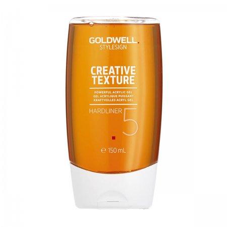 Goldwell Hardliner, ultra mocny akrylowy żel, 150ml