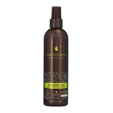 Macadamia Styling, spray do włosów kręconych, 236ml