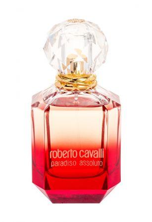 Roberto Cavalli Paradiso Assoluto, woda perfumowana, 75ml (W)