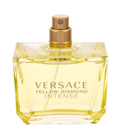 Versace Yellow Diamond Intense, woda perfumowana, 90ml, Tester (W)