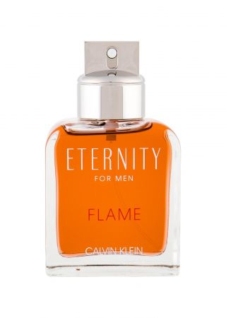 Calvin Klein Eternity Flame, woda toaletowa, 100ml (M)
