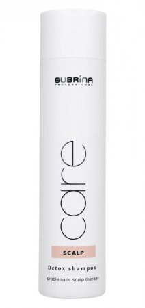 Subrina Scalp Care, szampon oczyszczający Detox, 250ml