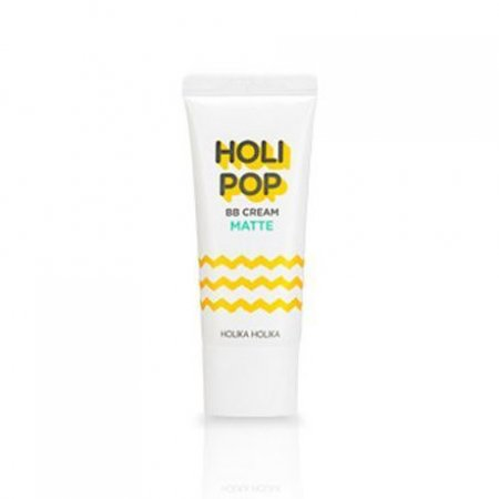 Holika Holika Holi POP BB Cream Matte, krem BB matujący, 30ml