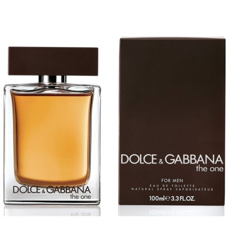 Dolce & Gabbana The One for Men, woda toaletowa, 50ml (M)