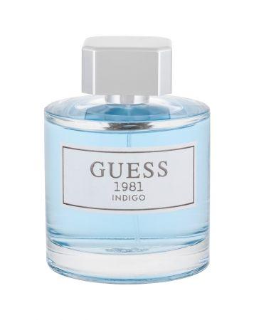 GUESS Guess 1981 Indigo, woda toaletowa, 100ml (W)