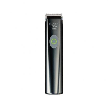 Moser Li+Pro Mini 1584, bezprzewodowy trymer do włosów