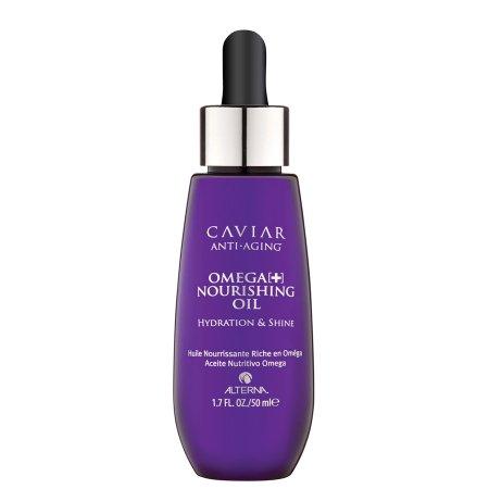 Alterna Caviar Treatments, kuracja odżywiająca w olejku, 50ml