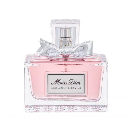 Christian Dior Miss Dior Absolutely Blooming, woda perfumowana, 50ml (W)
