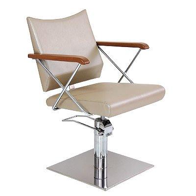 Fotel fryzjerski Ayala Roma