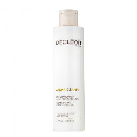 Decleor Aroma Cleanse, mleczko do demakijażu, 200ml