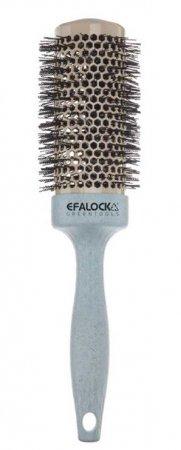 Efalock GreenTools, biodegradowalna szczotka do modelowania, 44mm