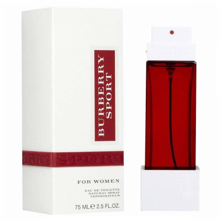 Burberry Sport for Women, woda toaletowa, 75ml (W)