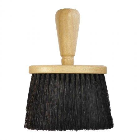 Efalock, karkówka, pędzel fryzjerski
