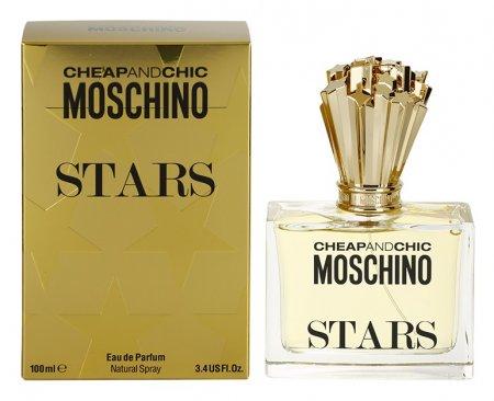 Moschino Stars, woda perfumowana, 100ml (M)