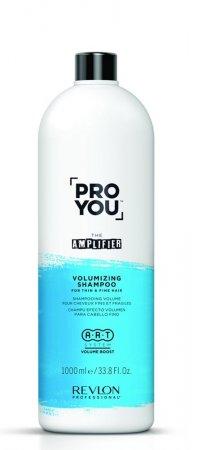 Revlon Pro You Amplifier, szampon zwiększający objętość, 1000ml