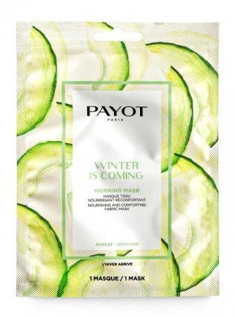 Payot Winter is coming, maska odżywiająca i kojąca