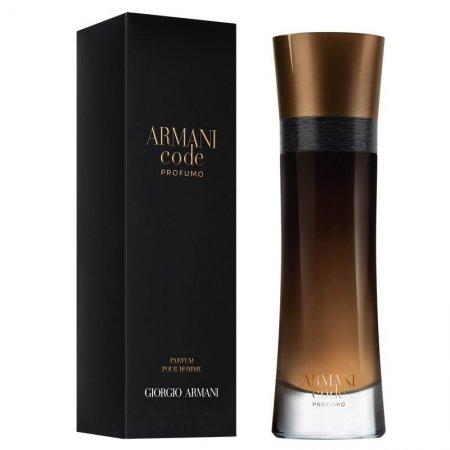 Giorgio Armani Code Profumo, woda perfumowana, 60ml, Tester (M)