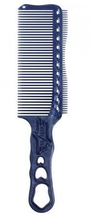 Y.S. Park, grzebień do strzyżenia męskich włosów, model s282T, niebieski