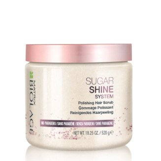 Biolage Sugar Shine, peeling cukrowy, 500ml
